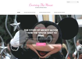 coveringthemouse.com