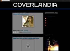 Coverlandia.blogspot.com