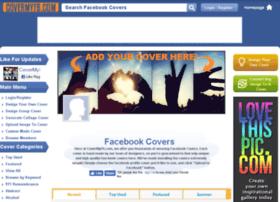 Covermyfb.com