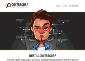 coverscorp.com