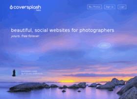 coversplash.com