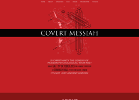 covertmessiah.com