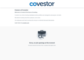 covestor.workable.com