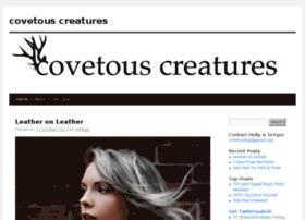 covetouscreatures.com