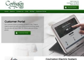 covingtones.com