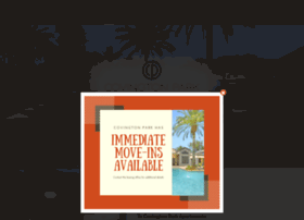 covingtonparkapartments.com