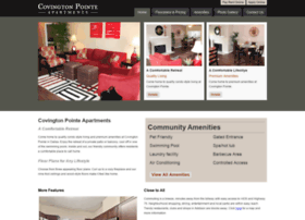 covingtonpointeapartments.com