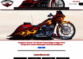 Covingtonscyclecity.com