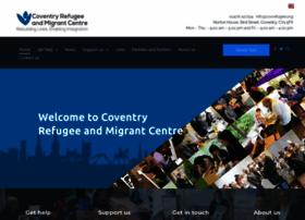 covrefugee.org