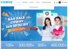 coway.com.vn