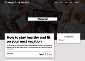 cowayandhealth.com