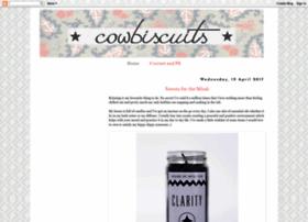 cowbiscuits.blogspot.co.uk