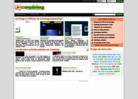 cowblog.fr