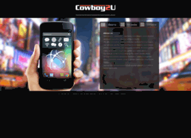 cowboy2u.com