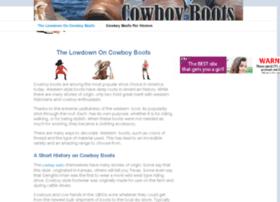 cowboybootsz.com