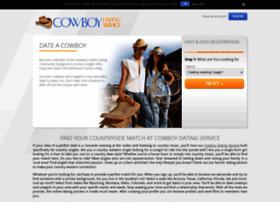 cowboydatingservice.com