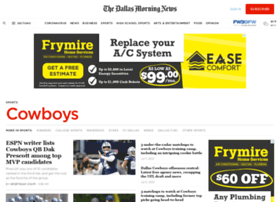 cowboysblog.dallasnews.com