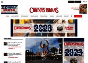 cowboysindians.com