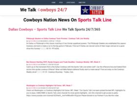 cowboysnation.com