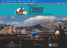 cowboytrailrides.com