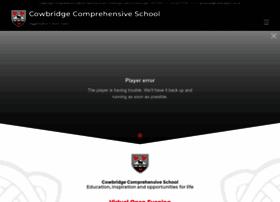 cowbridgecomprehensiveschool.co.uk