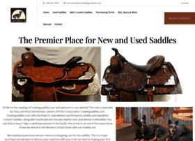 cowdogsaddles.com