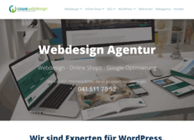 cowe-webdesign.ch