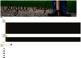 cowgirlchef.com