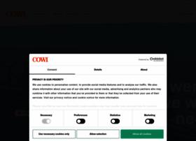cowi.com