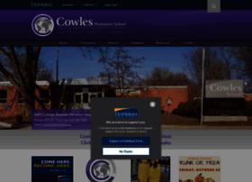 cowles.dmschools.org