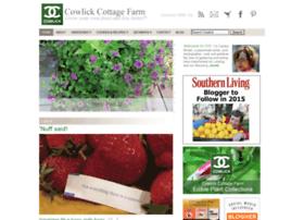cowlickcottagefarm.com