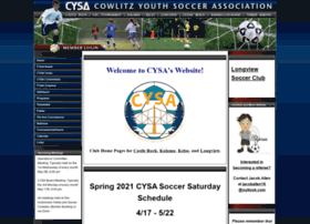 cowlitzyouthsoccer.com