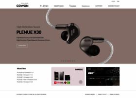 cowon.com