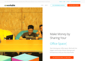 coworkable.com