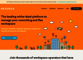 coworking.nexudus.com