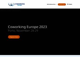 coworkingeurope.net