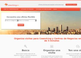 coworkingon.es