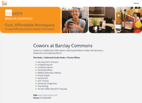 coworx-at-barclay-commons.cobot.me
