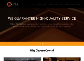 cowrycabinets.com