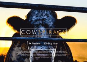 cowspiracy.vhx.tv