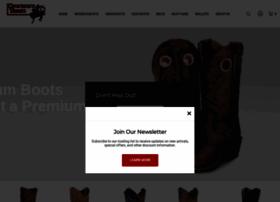 cowtownboots.com