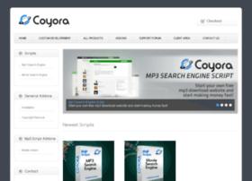 coyora.com