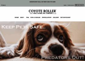 coyoteroller.com