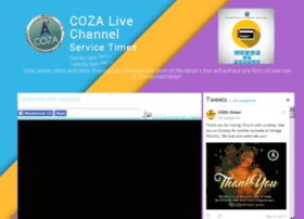 cozanigeria.tv
