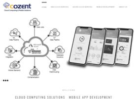 cozent.com