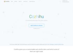 cozhihu.w3cub.com