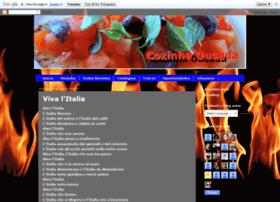 cozinhaousada.com
