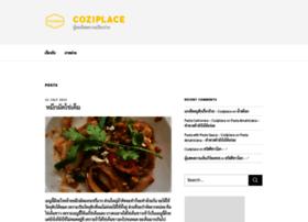 coziplace.com