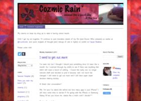 cozmicrain.blogspot.ae
