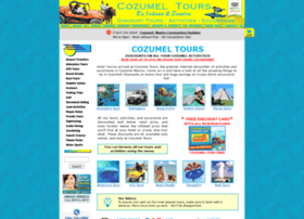 cozumel-tours.com